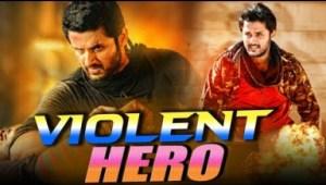 Video: Violent Hero 2018 South Indian Movies Dubbed In Hindi Full Movie | Nithin, Meera Chopra, Abbas